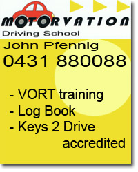 Motorvation Driving School