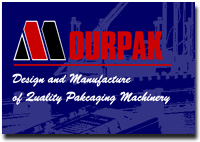 Mourpak - quality packaging machinery.